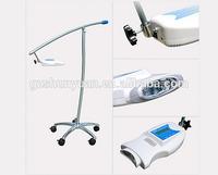 Movable LED Whitening Light /Dental teeth whitening machine /Dental Teeth Whitening Bleaching LED light accelerator