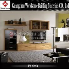 2014 new design tv stands / living room tv desk
