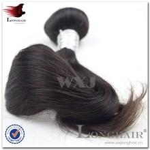 High Fashion 100% Cheap Brazil Hair Styles orange blonde body wave cheap hair weft