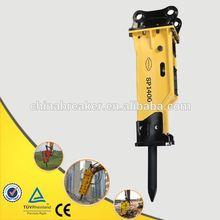 XCG210LC-8/JONYANG JY161/JY200/JY210/JY230 excavator hydraulic attachment for excavator