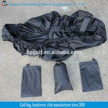 Custom Full Length Rain Cover for Golf Bag