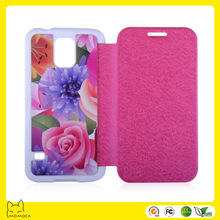 flip cover for samsung galaxy s5 19600 case