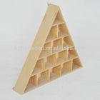 2014 Wooden Decorative Box inTriangle Shape