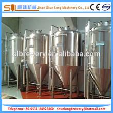 beer brewing fermentation tanks Stainless steel fermentation tanks manufacturer