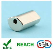 new design good lead time permanent magnet
