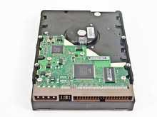NC527 3.5'' 40GB Hard Drive Internal ATA / IDE HDD 7200rmp
