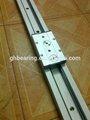 Linear motion guia rail SG20-5-700