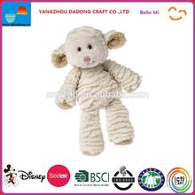 Stuffed Toy Lamb / Plush Stuffed Lamb Toy / Lamb Toy