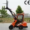 Material handling equipment DY840 Mini telescopic forklift handler for sale