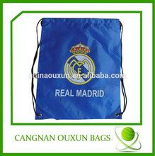 Factory direct sale drawstring bags in bulk