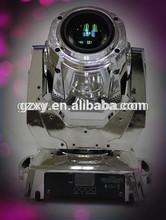 beam 2R 120w moving head beam light 8 facet prism