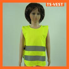 Customized Logo Lovely Safety Vest