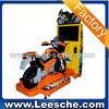 kids super bike 2 mini arcade game 22 lcd GP motorcycle funny for children ST 7-12