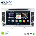 7 polegadas carro sistema de navegação, android 4.2 carro reprodutor multimídia, wifi, 3g, fm, sou, tv, aux, ipod, gps do carro