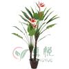 Hot 2014 silk vision flowers wholesale(0317-YY032-24-2)