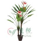 Hot 2014 iron flower pot stand(0317-YY032-24-2)