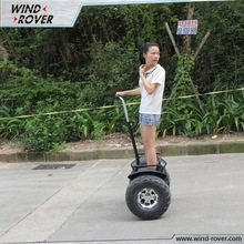 4 Wheel Motorcycle High Quality Retro Electric Scooter
