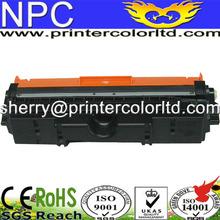 compatible hp 1025 laser color printer toner and drum