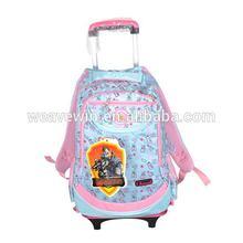 Newest hot-sale Durable Traveling Nylon backpack organizer