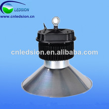 ip54 led high bay light with DLC ETL SAA certificate,top quality LM79 led industrial high bay lighting 200w