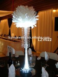 Wedding Centerpieces Eiffel Tower Vase LZV022
