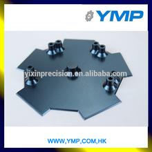 Customize cnc precision Machining sheet metal Parts manufacruering sheet metal fabrication work