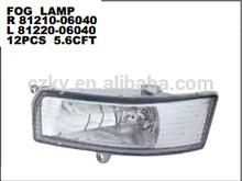 2004 TOYOTA CAMRY FOG LAMP OEM R 81210-06040L 81220-06040 DEPO: 212-2042-AQ/UQ