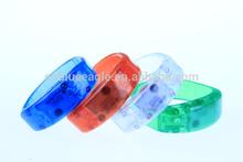 Event & Party decoration glow led bracelet fashion led bracelet