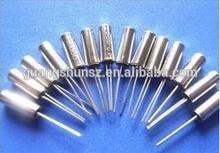 NEW & ORIGINAL Quartz Crystal Resonator 38KHz 38.000KHz 2X6 206 KDS Environmental Protection Crystal