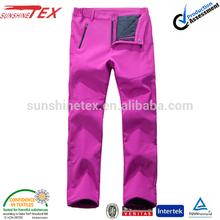 woman alibaba trousers