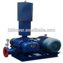 Roots Rotary Vane Vacuum Pump Unit
