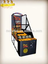 Sports game machine//2014 China sports game machine/Street Basketball