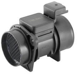 5WK9644 8ET009142301 MAF Mass Air Flow Sensor Meter for Renault