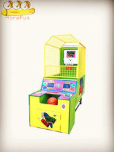 Sports game machine//2014 China sports game machine/Play Basketball
