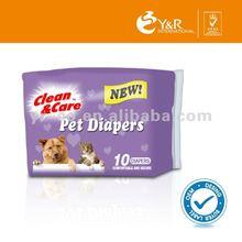 2014 high quality dog and pet diaper,cat pet diaper