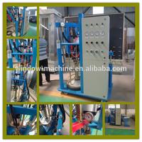 Double glass Silicon glue spreader machine/Insulating glass Polysulfide glue extruder / Two component sealant coating machine