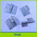 saitong metal ferro galvanizado dobradiça da porta