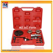 Auto Air Conditioner Compressor Clutch Removal Tool, Compressor Clutch Remove Kit