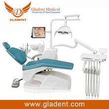 Dental Chair and Dental Unit rigid scope