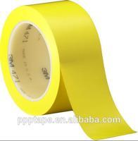3M 471 Ground Warning PVC Floor Marking Tape
