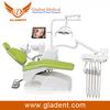 2014 Best Sale Leather Dental Unit optional ozone fruit and vegetable washer