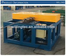 hydraulic automatic Grill Door Machine be novel in design