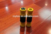 EVA/NBR foaming rubber tube/plastic tube/handle grip