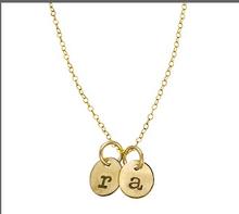 personalized initial 26 custom gold alphabet pendant designs D3-0052