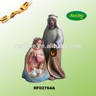 High quality resin custom nativity wholesale