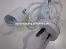 lamp power cord