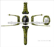 Best quality rugged IP67 waterproof cheapest wrist watch phone
