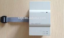 Original NEW FX2N-4AD-PT PLC PT100 probe interface