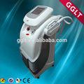 Ipl+rf elight depilação sem o excimer laser
