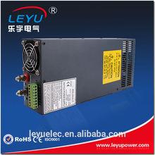 1500w 220v 12v 24v 48v high frequency 1500W power transformer